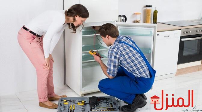 اهمية القيام باعمال الصيانه المنزليه