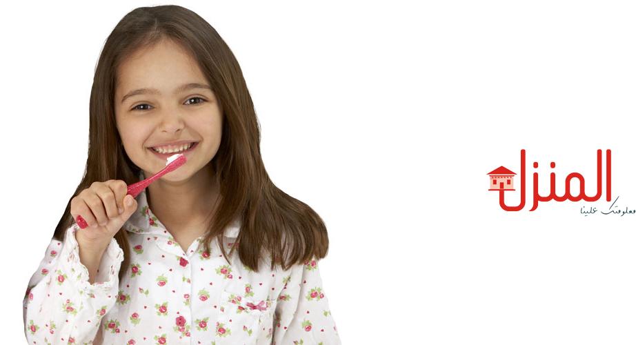 طرقالعناية بالفم والأسنان