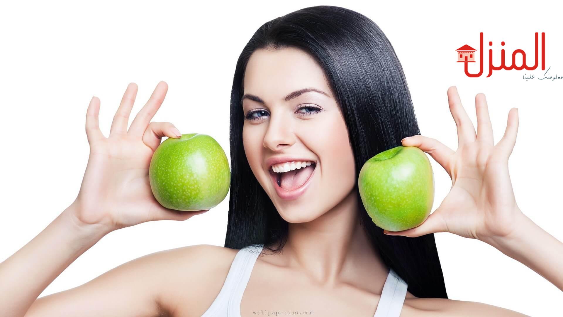 كيف تحافظين على صحتك وجمالك