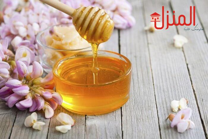 فوائد تناول العسل