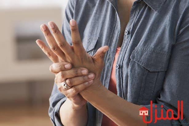 التهاب المفاصل وعلاجه