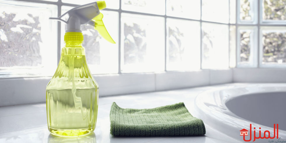كيف تحصل علي بيت نظيف