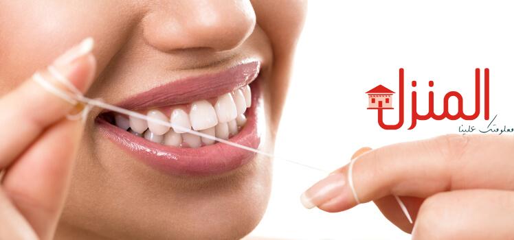 الوقايه من تسوس الاسنان