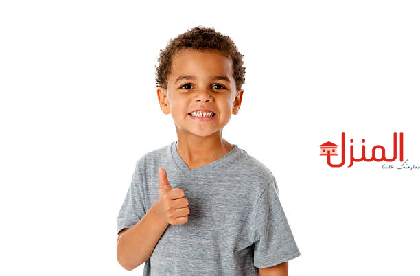 تربية الطفل من سنه الى خمس سنوات