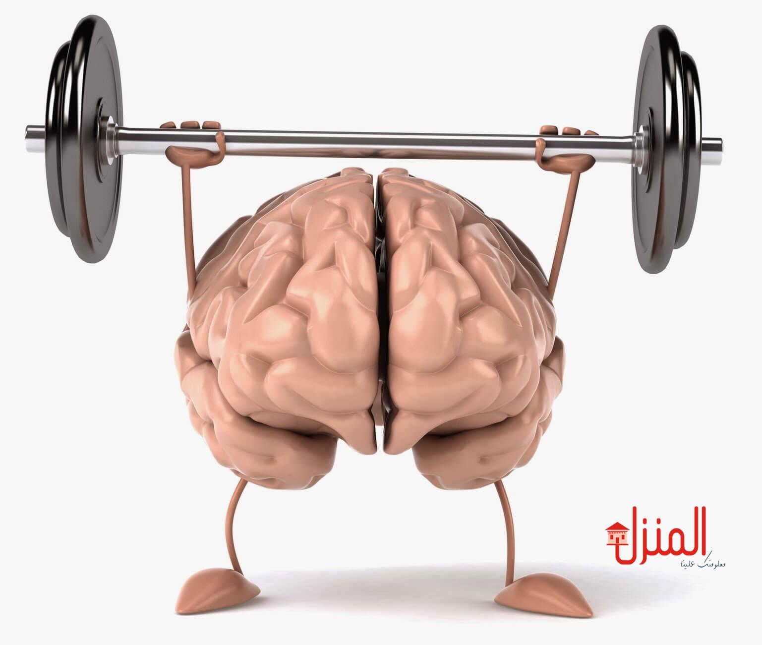 كيف تحافظ علي صحة عقلك