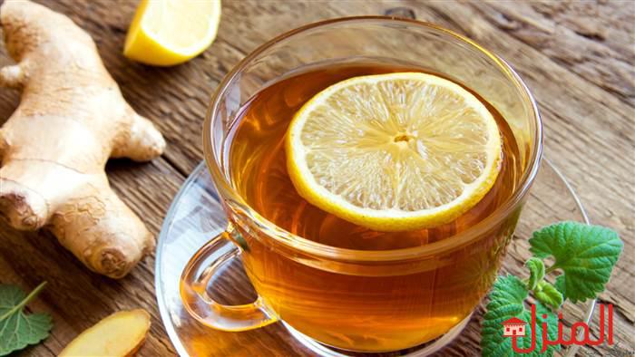 مشروبات تساعد على مقاومه نزلات البرد