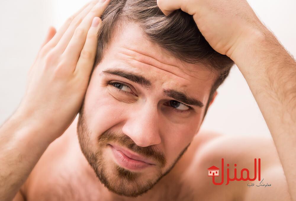 كيف احافظ علي شعري من التساقط