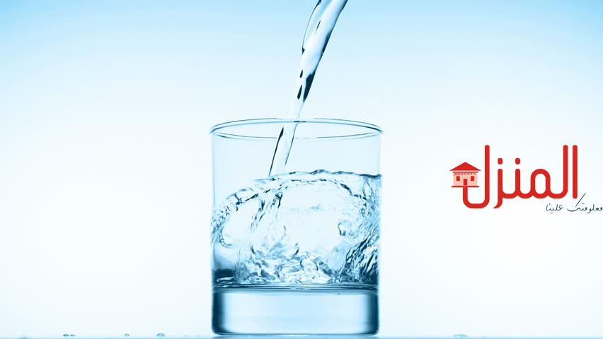 اسباب ستقنعك لزيادة شرب الماء