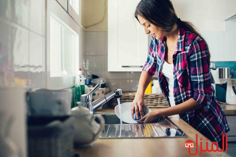 طرق جديده لتنظيف المنزل