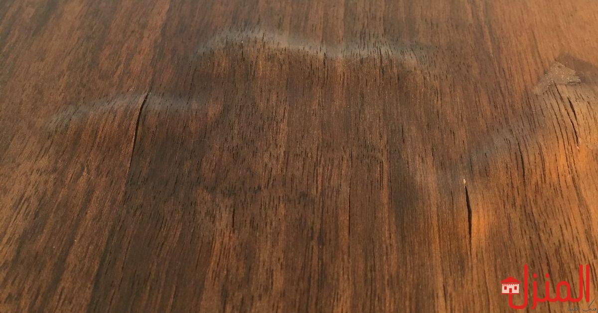 اسباب تسوس الخشب وعلاجه