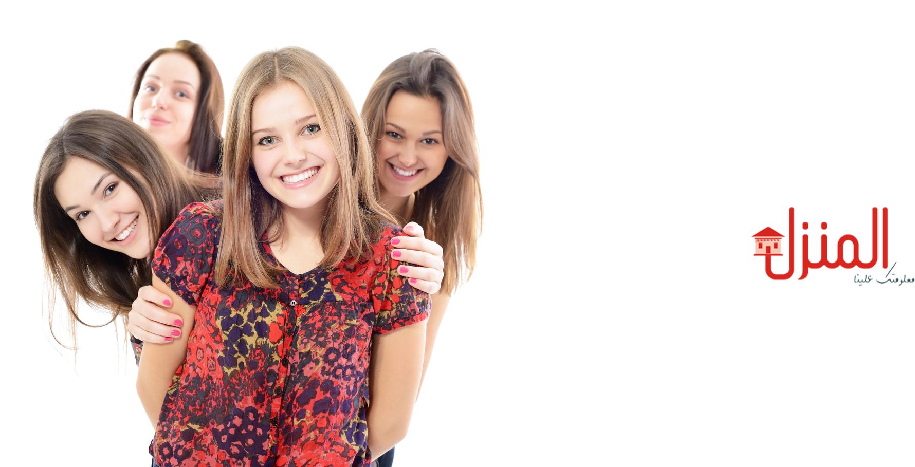 طرق المعامله مع المراهق