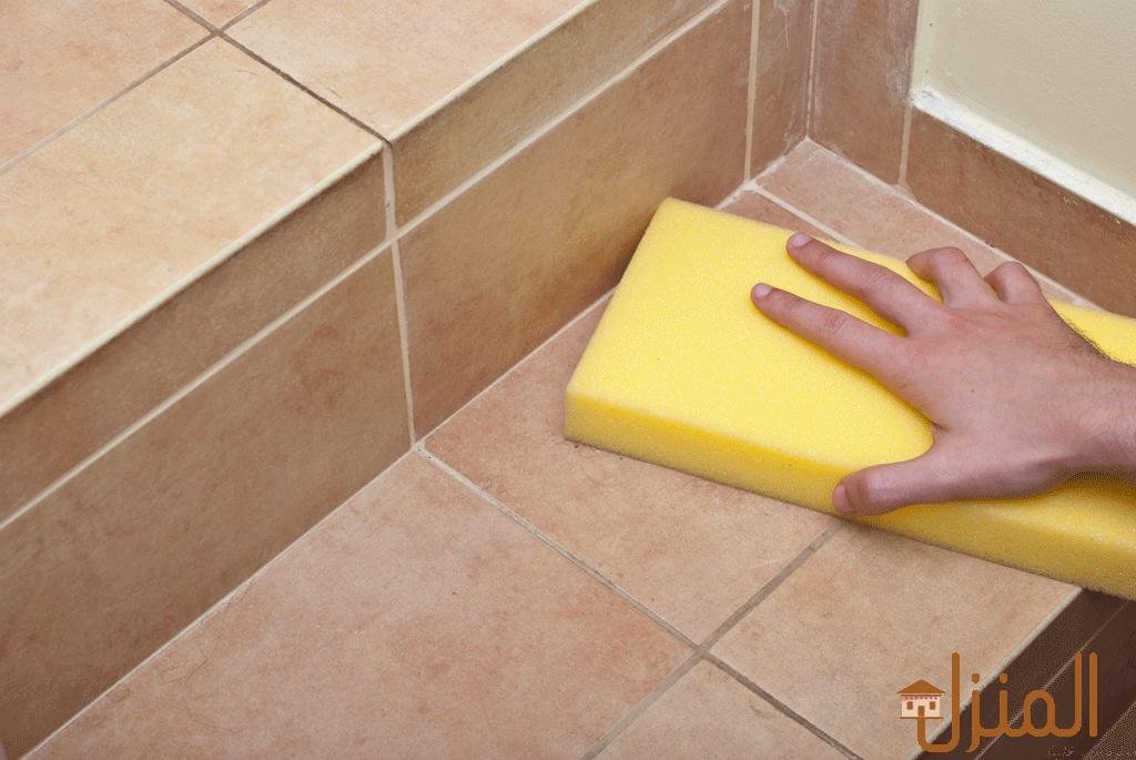 طرق تنظيف ارضيات المنزل