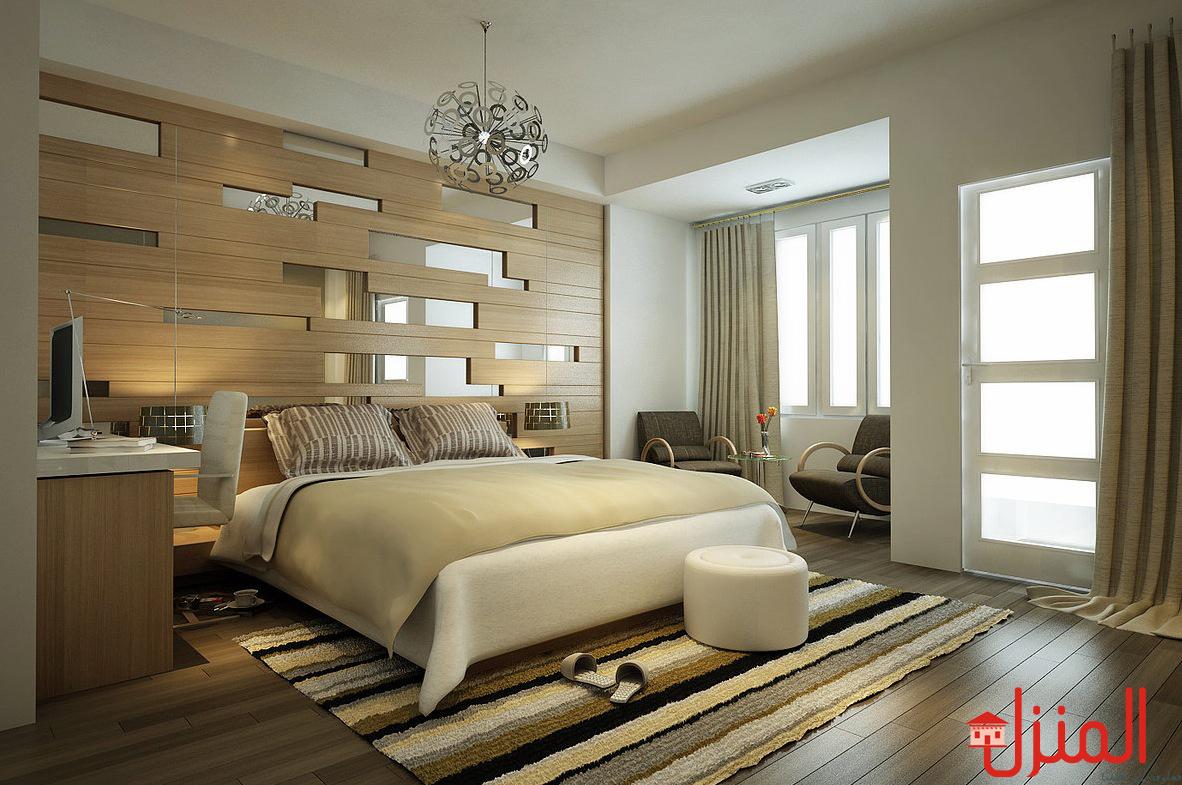 كيف تختار اثاث غرفة النوم