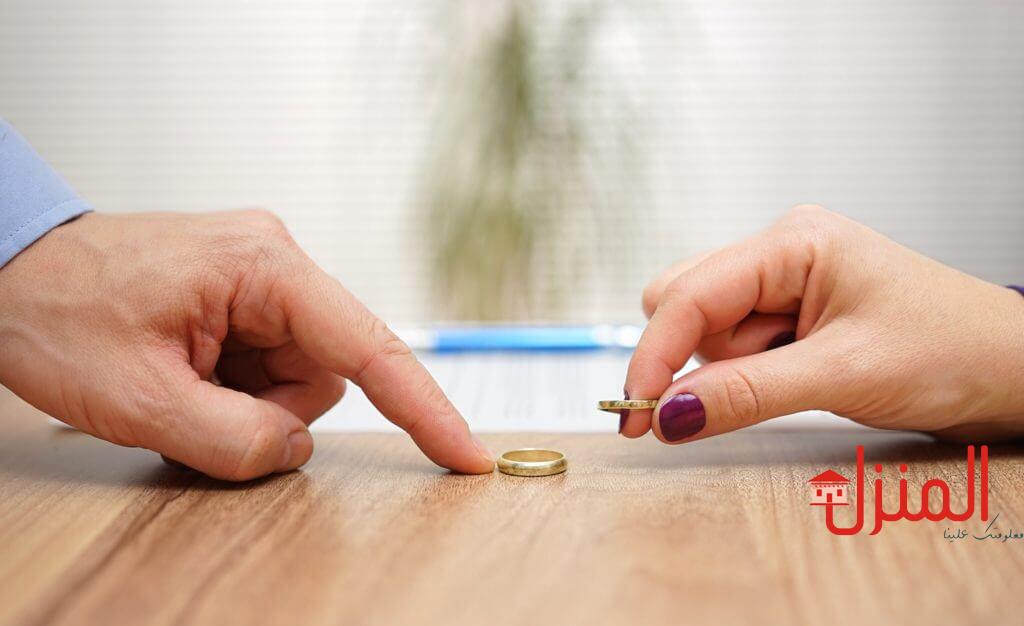 مخاوف الزواج بعد تجربة الإنفصال