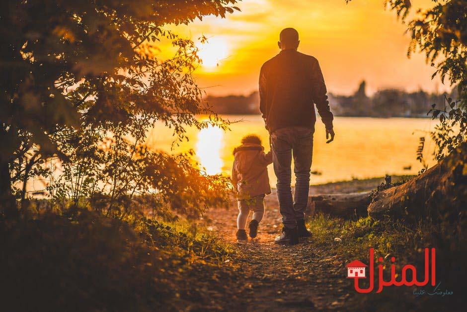 بعض الأنشطة لتقوية علاقتك بأطفالك