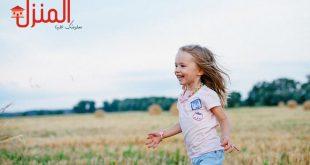 حماية شعر الأطفال من التساقط