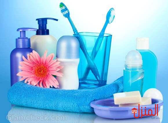 اهمية النظافه الشخصيه