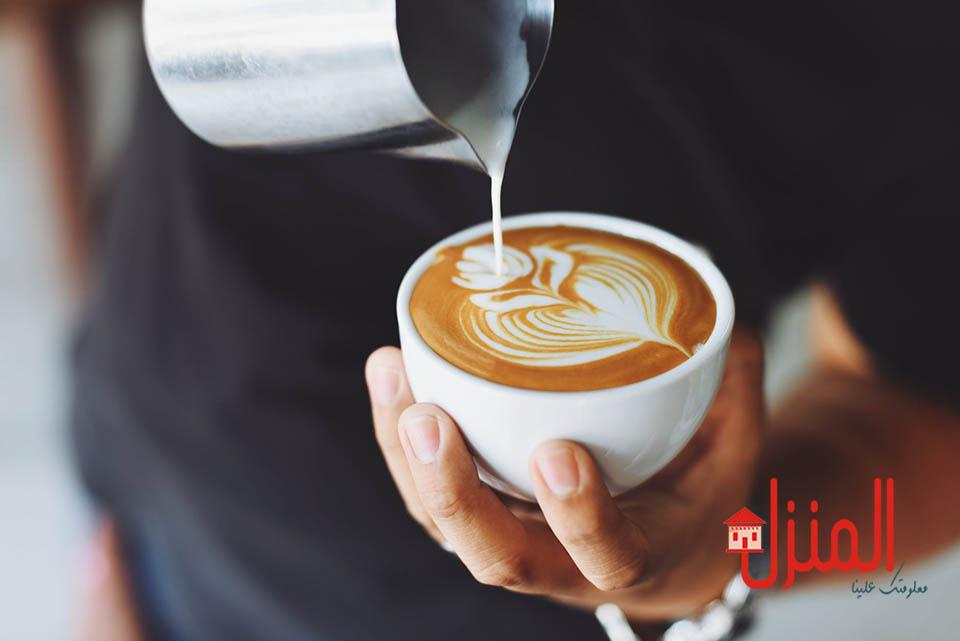 القهوة وفوائدها