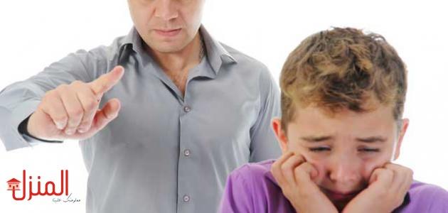 كيف تقوي شخصية طفلك