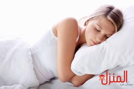 عادات صحية في الطعام والشراب والنوم