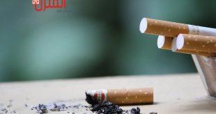 التدخين وتأثيره علي المظهر الخارجي