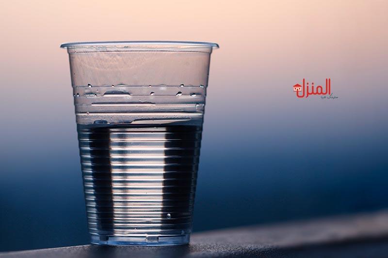 شرب المياه وعلاقته بالبشرة