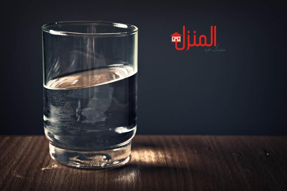 المياه وفوائدها لصحة الإنسان