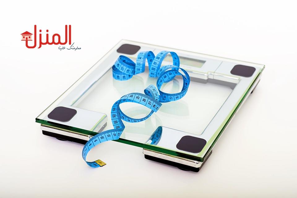 الأمراض التي يسببها زيادة الوزن