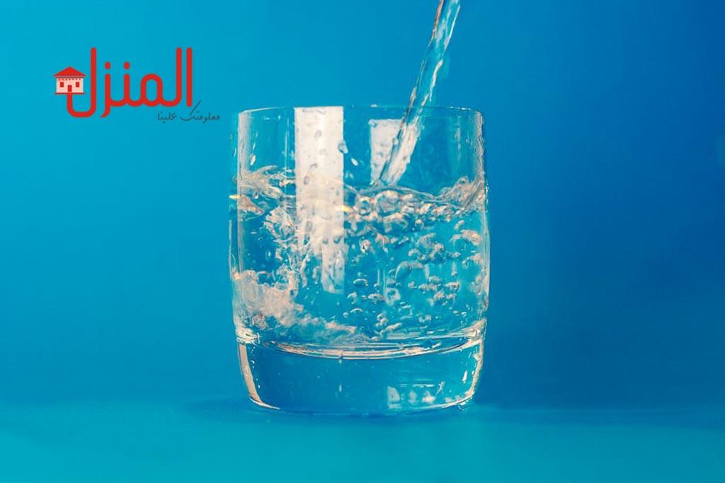 أضرار قلة شرب المياه