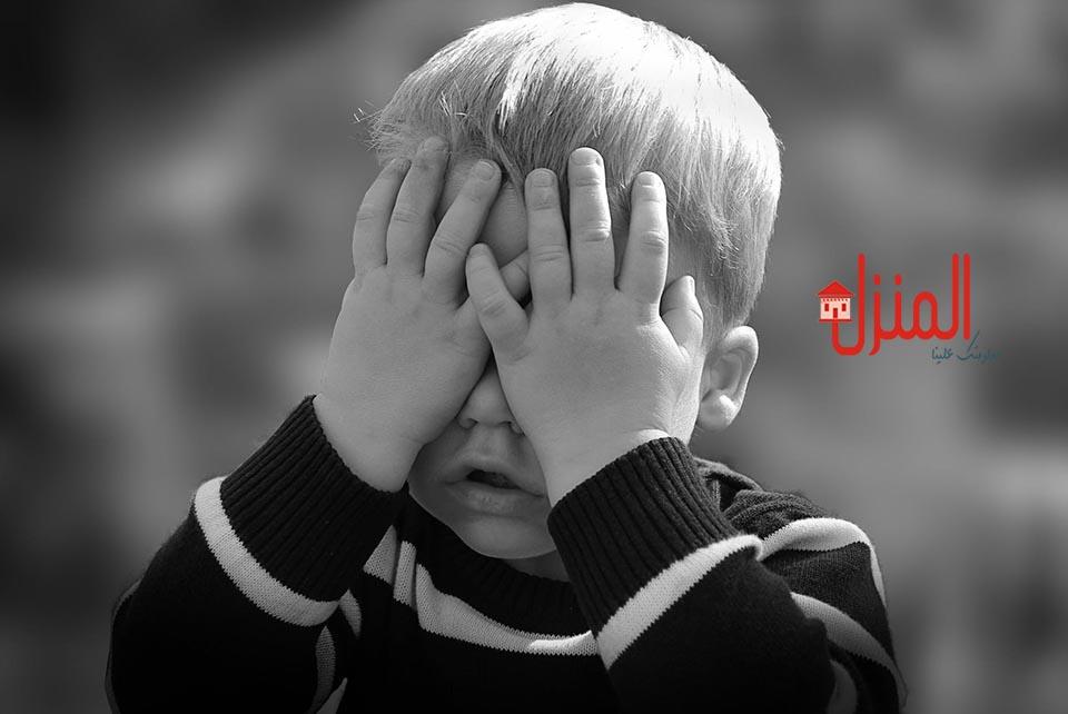 الطفل العنيد وكيفية التعامل معه