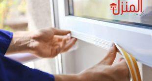 كيف تمنع الغبار من دخول منزلك