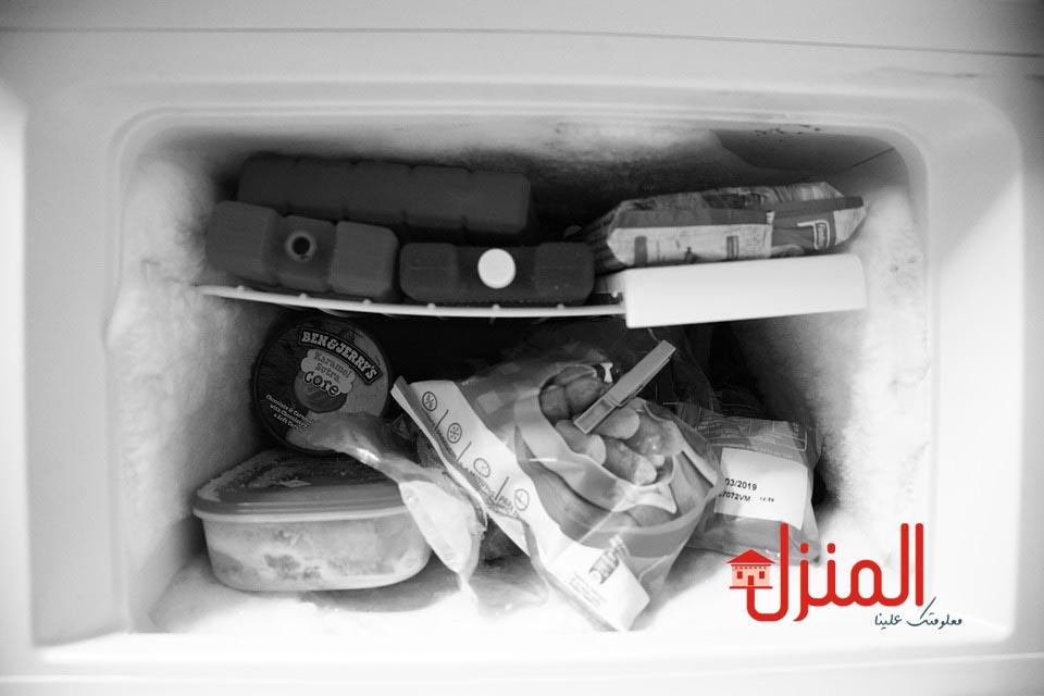 الثلاجة وأسباب عدم التبريد