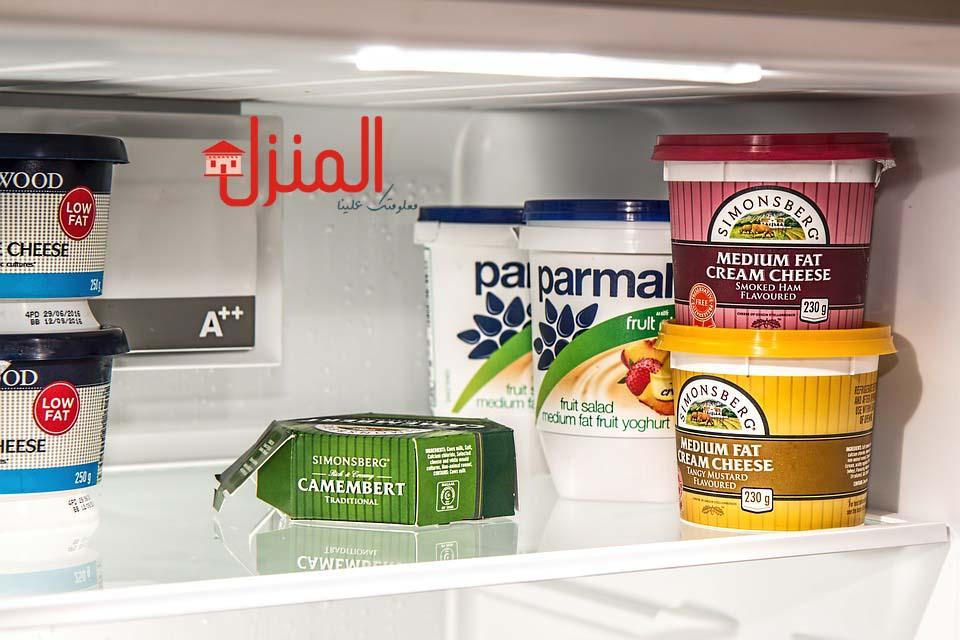 مكونات الثلاجة وأسباب عدم التبريد
