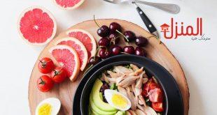 الغذاء الصحي وأهميته للإنسان