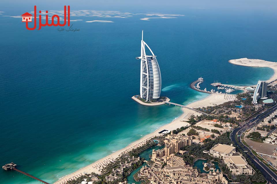 الإمارات العربية المتحدة ومعلومات عنها