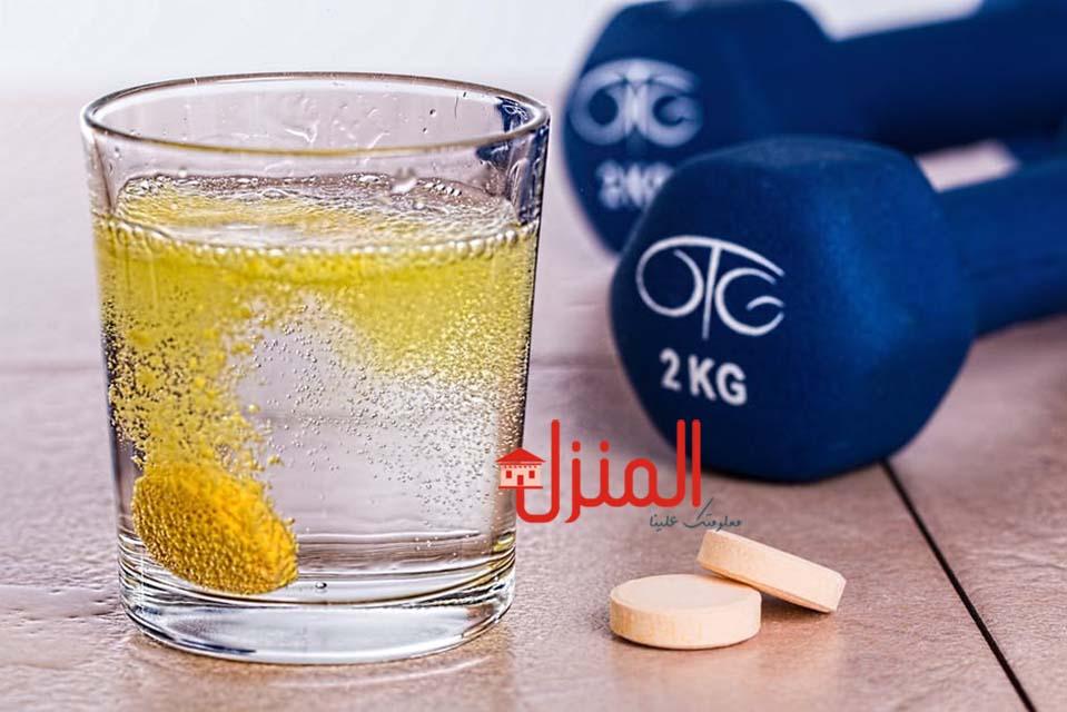 أهمية فيتامين د لصحة الإنسان