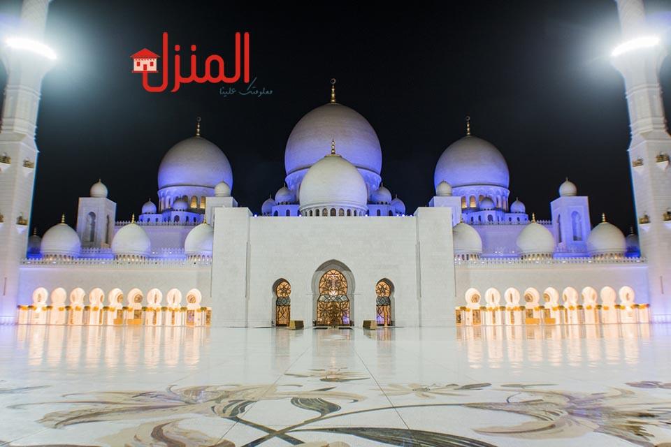 أهم المناطق السياحية بدولة الإمارات