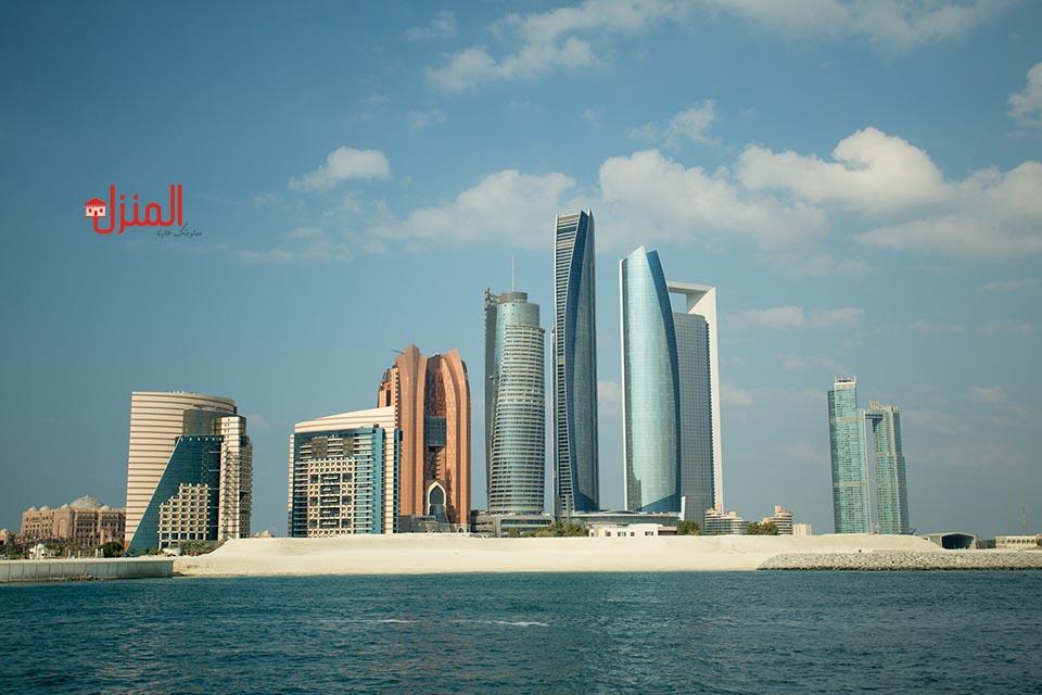 مناطق سياحية مميزة بأبو ظبي