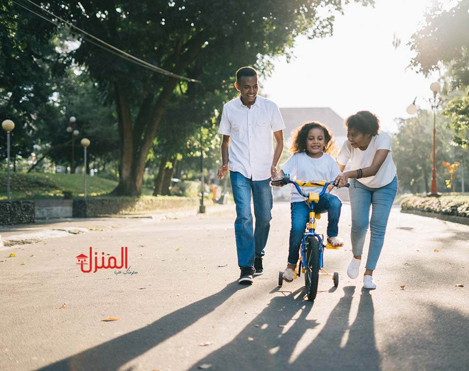 دور الأسرة في تقوية شخصية الأبناء