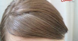 هل الوسمه تضر الشعر