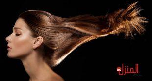 اضرار الوسمه على الشعر