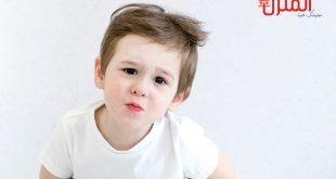 انواع الديدان عند الاطفال