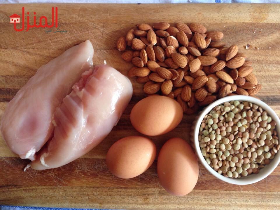 نقص البروتين.. أسبابه وطرق التغلب عليه